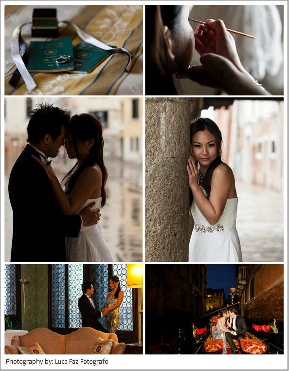 destination wedding photo session inspiration board