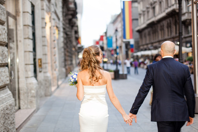 How to get married in Milan: procedures for civil weddings at Palazzo Reale